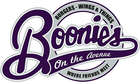 Boonie's on the AvenueBoonie's on the Avenue logo